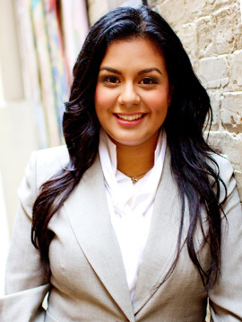 Kristy Padilla